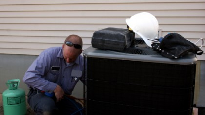 Air Conditioning Repairs Toms River, NJ