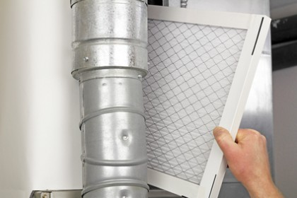 Commercial HVAC Fans Filters and Belts in Southern NJ