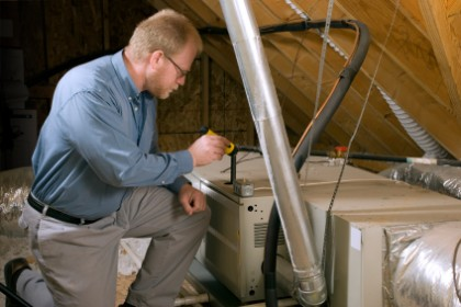 Southern NJ heating tune-ups