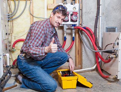 Commercial Preventative Maintenance in Southern NJ